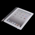 HD Matte Screen Protective Film for Ipad 2 / 3 - Transparent