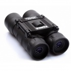 PANDA HD 22X32 Portable Adjustable Binocular - Black
