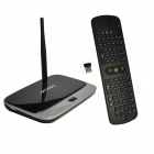 iTaSee IT808II + RC11 Air Mouse Quad-Core Android 4.2 Google TV Player w / 2GB / 8GB / HDMI US