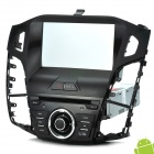 "Klyde KD-8018 8"" Screen Android 4.0 Car DVD Player w/ Wi-Fi, 4GB TF, 1GB Memory for Ford 2012 Focus"