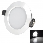 CNLIGHT CNEITD0501PW 5W 250lm 6000K 5-LED Cool White Ceiling Light (85~265V)