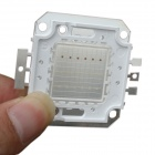 20W RGB LED Light Module - Silver (6 Series and 3 in Parallel)