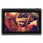"iRulu AK307 7"" Android 4.2.2 Tablet PC w/ 512MB RAM, 8GB ROM, Dual-Camera, PU Leather Keyboard Case"