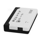 All-in-one Mini USB 2.0 Card Reader