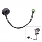 Montaje de la correa Fat Cat Seguridad Tether / Alto Durable FKM Screw + 3M VHB para GoPro héroe 4/3 + / 3/2/1 / SJ4000