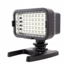 Meike MK045 45-LED Video Light for DSLR Camera - Black
