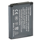 DSTE SLB-10A 1300mAh Battery for Samsung L100 / L200 + More - Grey