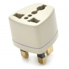 Universal UK Travel Power Adaptor Plug