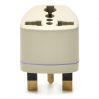 Universal UK Travel Power Adapter Plug