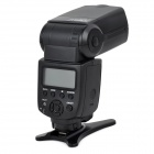 VILTROX JY680C Electronic Flash Speedlite w/ Soft Case / Mini Stand for Canon 5D2 5D3 6D 7D 60D