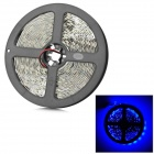 JRLED 60W 1500lm 465~470nm 300-SMD 5050 LED Blue Car Light Strip (12V / 5m)
