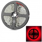 JRLED 60W 1500lm 465 ~ 470nm 300-SMD 5050 LED Red Car Light Газа (12/5 м)