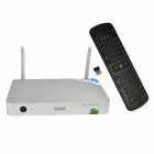 iTaSee IT1 + RC11  Air Mouse Quad-Core Android 4.2 Google TV Player w/ 2GB RAM / 8GB ROM / HDMI  EU