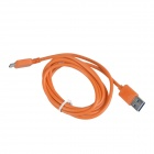 KS-U330 USB 3.0 Male to Micro B 9-Pin Male Data Sync / Charging Cable Samsung Galaxy Note 3 - Orange