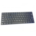 Rii Mini RT-MWK09 Teclado Bluetooth inalámbrico ultrafino
