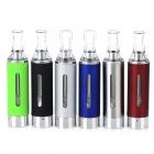 EGO T4B Stainless Steel 6-Atomizers - Multicolored