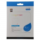 DISCOVERYBUY Matt Screen Protector for Ipad AIR - Transparent