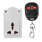 RF Wireless Remote Control AC Power Socket (AC 220V/500W)