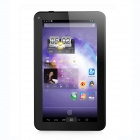"Cube U25GT 7"" RK3026 Dual Core Android 4.2 Tablet PC w/ 512M RAM, 8GB ROM, Wi-Fi - Black + White"