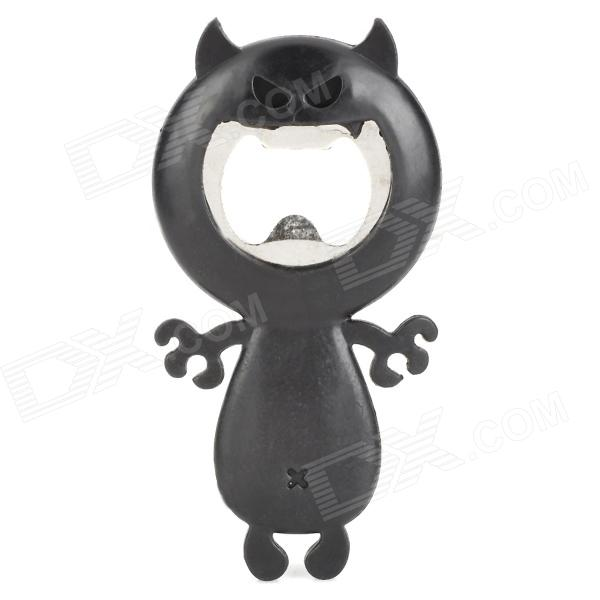 Cute Devil Style Bottle Opener apes love gadgets slm 2 antique key style beer bottle opener black dark grey