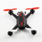 New-style 302-B Mini 4-CH 2.4GHz USB Rechargeable R/C Axial Aircraft