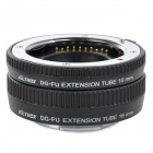 VILTROX DG-FU 10mm + 16mm Close-Up Adapter Ring for Fuji X-Mount Lenses