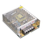 High Efficiency 12V 6A 72W Switch Power Converter - Silver