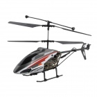 B33 3.5-CH Wi-Fi RC Real-Time Display Helicopter w/ 0.3 MP Camera - Black