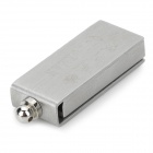 Stainless Steel USB 2.0 Flash Drive (16GB)