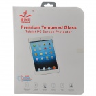 TEPSHINE Premium Tempered Glass Screen Protector for Ipad AIR - Transparent