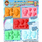Genuine Kotobukiya One Piece - Tony Tony Chopper New World Ver Silicone Ice/ Chocolate Tray KO89545