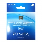 Memory Card For PS Vita 8G