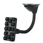 LSON Universal 360 Degree Rotation Mount Holder Smart Spider for Iphone 4 / 4s / Samsung / HTC