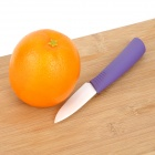 "Bestlead 3"" Zirconia Ceramics Knife - Purple"