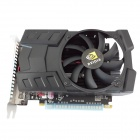 SIPU GTX 650 1G/D5 128bit Independent Video Card - Black + Light Blue