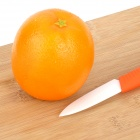"Bestlead 3"" Zirconia Ceramics Knife - Orange"