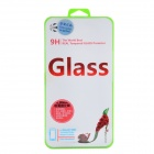 Protective Durable Tempered Glass Screen Guard Film for Samsung S4 i9500 - Transparent