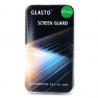 Protective Tempered Glass Screen Guard Film for Samsung N7100 - Transparent