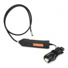 100HD-1M CMOS USB 2.0 Handle Style Endoscope Camera w/ 6-LED - Black