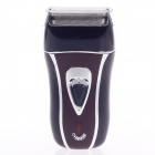 XIONGFENG RSCW-105 Rechargeable Trimmer - Black + Brown
