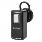 Universal Bluetooth v2.1 + EDR Headset w/ Microphone / Hands-Free - Black