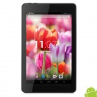 "Colorfly E708 Q2 7"" Android 4.2 Quad-Core Tablet PC w/ 1GB RAM / 16GB ROM - White + Black"