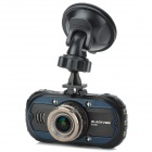 "BLACKVIEW BL580 1080P 2.7"" TFT 5.0MP CMOS Wide Angle Car DVR w/ G-Sensor / 4-LED IR Night Vision"