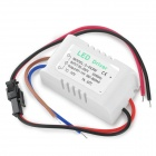 JRLED 9W LED Driver - White + Bunte (85 ~ 260V)
