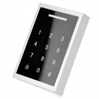 Touch Sensing Door Access Control System - Silver (12V)