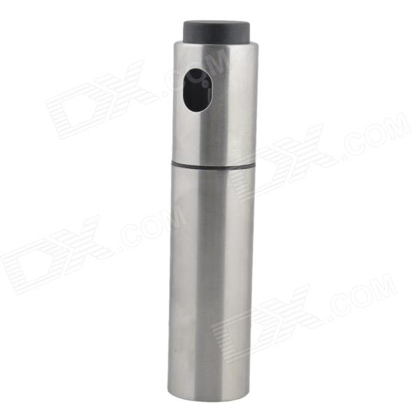 YU-B63 201 Stainless Steel Cooking oil Sprayer - Silver (80mL) пижама qi yu