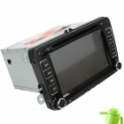 "LsqSTAR 7"" Android 4.0 Car DVD Player w/ GPS,TV,RDS,Can Bus,PIP,Wifi,SWC,3D-UI for Volkswagen series"