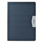 XUNDD Stylish Ultrathin Protective PU Leather Case Cover Stand for Ipad AIR - Black