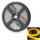 72W 6000lm 3300K 300 x SMD 5050 LED Warm White Light Strip - (5 Meters / 12V)
