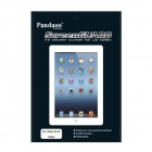 Pandaoo Superior Ultra Clear Series LCD Screen Protection for Ipad AIR - Transparent